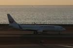 TRdenさんが、中部国際空港で撮影したJALエクスプレス 737-846の航空フォト(写真)