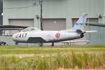 tsubasa0624さんが、静浜飛行場で撮影した航空自衛隊 F-86F-25の航空フォト(飛行機 写真・画像)