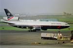 羽田空港 - Tokyo International Airport [HND/RJTT]で撮影されたブリティッシュ・エアウェイズ - British Airways [BA/BAW]の航空機写真