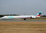 Bokuranさんが、伊丹空港で撮影した日本航空 MD-90-30の航空フォト(写真)