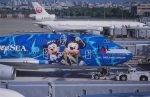 kumagorouさんが、福岡空港で撮影した日本航空 747-446Dの航空フォト(飛行機 写真・画像)