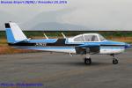 Chofu Spotter Ariaさんが、岡南飛行場で撮影した日本個人所有 FA-200-180 Aero Subaruの航空フォト(飛行機 写真・画像)