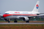 サボリーマンさんが、松山空港で撮影した中国東方航空 A319-115の航空フォト(飛行機 写真・画像)