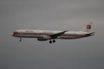 チャッピー・シミズさんが、成田国際空港で撮影した中国東方航空 A321-231の航空フォト(写真)