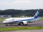 ken1☆MYJさんが、成田国際空港で撮影した全日空 787-8 Dreamlinerの航空フォト(写真)