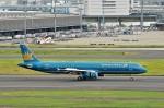 Dojalanaさんが、羽田空港で撮影したベトナム航空 A321-231の航空フォト(写真)