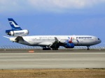 bluesky05さんが、中部国際空港で撮影したフィンエアー MD-11の航空フォト(飛行機 写真・画像)