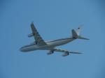kami-donさんが、関西国際空港で撮影したドイツ空軍 A340-313Xの航空フォト(飛行機 写真・画像)