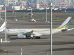 SUIKENさんが、羽田空港で撮影したカザフスタン政府 A330-243の航空フォト(写真)