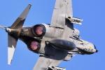 take_2014さんが、茨城空港で撮影した航空自衛隊 F-4EJ Kai Phantom IIの航空フォト(写真)