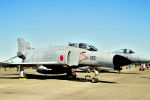 うめやしきさんが、茨城空港で撮影した航空自衛隊 F-4EJ Kai Phantom IIの航空フォト(飛行機 写真・画像)