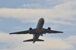 夏みかんさんが、名古屋飛行場で撮影した航空自衛隊 KC-767J (767-2FK/ER)の航空フォト(飛行機 写真・画像)
