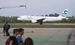 planetさんが、シェムリアップ国際空港で撮影したスカイ・アンコール・エアラインズ A320-212の航空フォト(写真)
