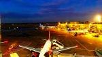 BIGFORCEさんが、デュッセルドルフ国際空港で撮影した全日空 787-9の航空フォト(写真)