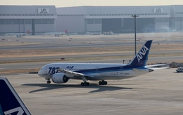 Boeing Dreamlinerさんが、羽田空港で撮影した全日空 787-8 Dreamlinerの航空フォト(写真)