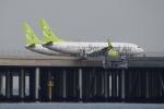 SKYLINEさんが、羽田空港で撮影したソラシド エア 737-86Nの航空フォト(写真)