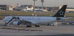 matsuさんが、フランクフルト国際空港で撮影したTAM航空 A330-223の航空フォト(写真)