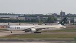 matsuさんが、フランクフルト国際空港で撮影したパキスタン国際航空 777-340/ERの航空フォト(写真)