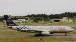 westtowerさんが、成田国際空港で撮影した中国東方航空 A330-243の航空フォト(写真)