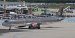 matsuさんが、フランクフルト国際空港で撮影したロイヤル・ヨルダン航空 A321-231の航空フォト(写真)