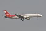 スワンナプーム国際空港 - Suvarnabhumi International Airport [BKK/VTBS]で撮影されたN4(Nordwind Airlines)の航空機写真