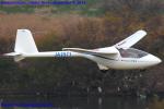 Chofu Spotter Ariaさんが、読売加須滑空場で撮影した学生航空連盟 PW-5 Smykの航空フォト(飛行機 写真・画像)