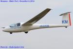 Chofu Spotter Ariaさんが、妻沼滑空場で撮影した日本個人所有 ASK 23の航空フォト(写真)