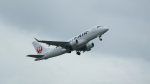 Koj-skadb2116さんが、福岡空港で撮影したジェイ・エア ERJ-170-100 (ERJ-170STD)の航空フォト(写真)