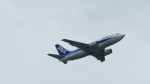 Koj-skadb2116さんが、福岡空港で撮影したANAウイングス 737-54Kの航空フォト(写真)