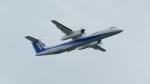 Koj-skadb2116さんが、福岡空港で撮影したANAウイングス DHC-8-402Q Dash 8の航空フォト(写真)