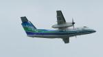 Koj-skadb2116さんが、福岡空港で撮影したオリエンタルエアブリッジ DHC-8-201Q Dash 8の航空フォト(写真)