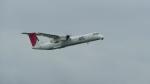Koj-skadb2116さんが、福岡空港で撮影した日本エアコミューター DHC-8-402Q Dash 8の航空フォト(写真)