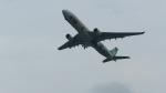 Koj-skadb2116さんが、福岡空港で撮影したエバー航空 A330-302Xの航空フォト(写真)