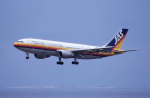kumagorouさんが、那覇空港で撮影した日本エアシステム A300B2K-3Cの航空フォト(飛行機 写真・画像)
