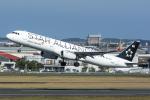 宮崎空港 - Miyazaki Airport [KMI/RJFM]で撮影されたアシアナ航空 - Asiana Airlines [OZ/AAR]の航空機写真