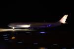 ふじいあきらさんが、広島空港で撮影したチャイナエアライン A330-302の航空フォト(飛行機 写真・画像)