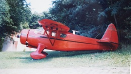 TKOさんが、オールド・ラインベック飛行場で撮影したアメリカ個人所有の航空フォト(飛行機 写真・画像)