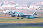 SKYLINEさんが、羽田空港で撮影した日本航空 767-346の航空フォト(飛行機 写真・画像)