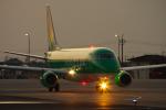 サボリーマンさんが、出雲空港で撮影したフジドリームエアラインズ ERJ-170-200 (ERJ-175STD)の航空フォト(写真)