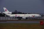 Yossy96さんが、伊丹空港で撮影したジャパンエアチャーター DC-10-40Iの航空フォト(写真)