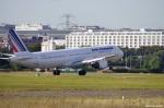 yusuke@HNDさんが、ジュネーヴ・コアントラン国際空港で撮影したエールフランス航空 A321-211の航空フォト(写真)