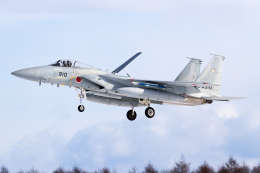 千歳基地 - Chitose Airbase [RJCJ]で撮影された航空自衛隊 - Japan Air Self-Defense Forceの航空機写真