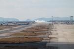 RAOUさんが、関西国際空港で撮影したピーチの航空フォト(写真)