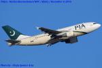 Chofu Spotter Ariaさんが、成田国際空港で撮影したパキスタン国際航空 A310-324/ETの航空フォト(飛行機 写真・画像)