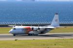 sisimomoさんが、中部国際空港で撮影したリンデン・エアカーゴ L-100-30 Herculesの航空フォト(写真)