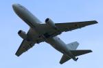 Tomo_lgmさんが、福岡空港で撮影した航空自衛隊 767-2FK/ERの航空フォト(写真)