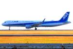 Tomo_ritoguriさんが、大分空港で撮影した全日空 A321-211の航空フォト(写真)