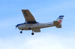 Tomo_lgmさんが、大分空港で撮影した本田航空 172S Skyhawk SPの航空フォト(写真)
