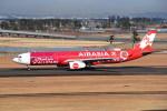 kumagorouさんが、仙台空港で撮影したエアアジア・エックス A330-343Xの航空フォト(写真)