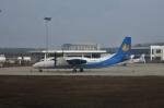 TAOTAOさんが、合肥新橋国際空港で撮影した幸福航空 MA60の航空フォト(写真)